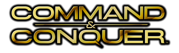 New Command and Conquer Logotype + Classic Colors by Diamond00744