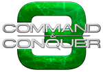 New Command and Conquer 3: Tiberium Wars Logotype