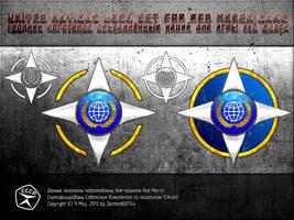 United Nations Logotypes by Diamond00744