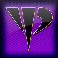 CNC - Yuri Golden Logotype by Diamond00744