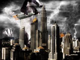 Badger Catastrophe