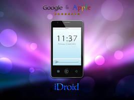 iDroid by Diamond00744