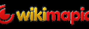 Wikimapia HD Logotype by Diamond00744