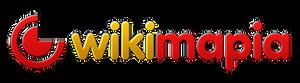 Wikimapia HD Logotype