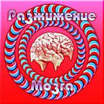 Liquid Brain Logotype
