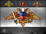 Russian Armed Forces logotype