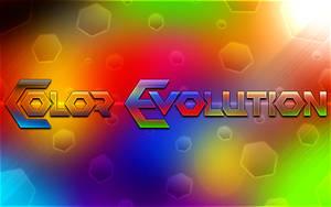 Color Evolution wallpaper