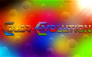 Color Evolution wallpaper by Diamond00744