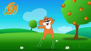 Orange Up!