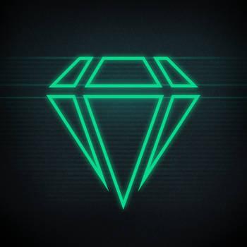 Diamond00744 Logotype 4.0 by Diamond00744