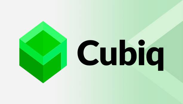 Cubiq Logotype