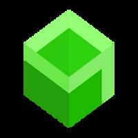 Cubiq Logotype by Diamond00744