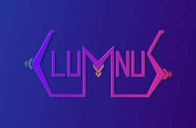 Clumnus Logotype by Diamond00744