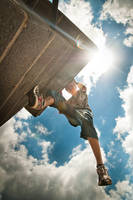 Photo Project - Parkour 03 - Prendre appuie by TiRiSh