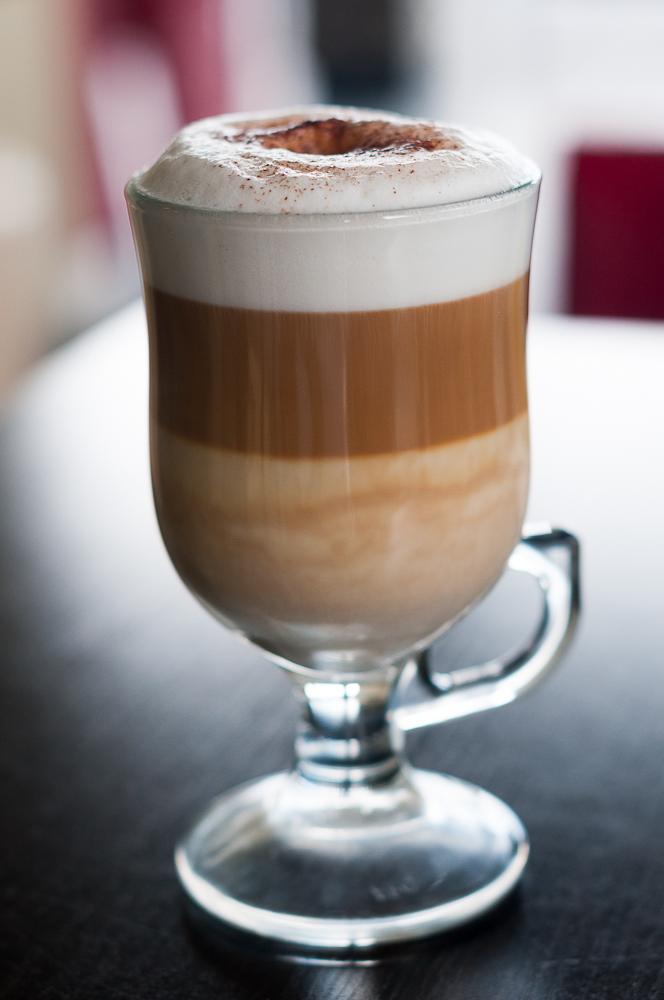 Cafe Latte - o2 by TiRiSh