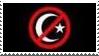 Stamp Anti-Muslim Anti-Islam