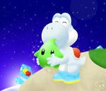 Luma hug