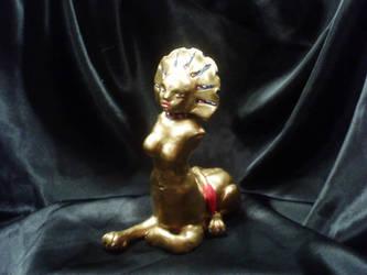 Sphinx Figure