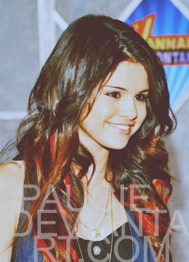 Selena ID by paucie