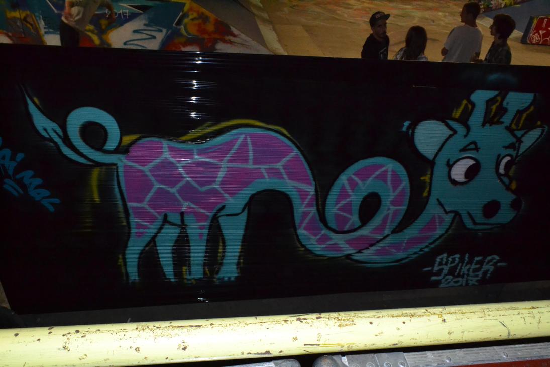 girafe by theo46