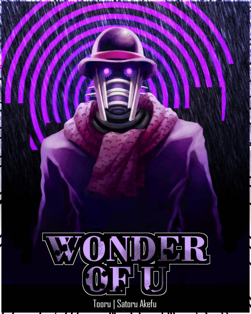 Wonder of U!