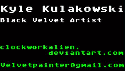 Clockworkalien's Profile Picture