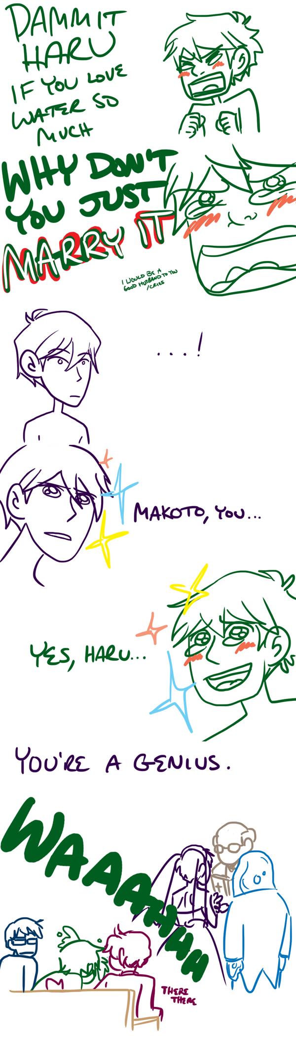 makoto's mistake by sammywhatammy
