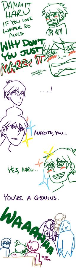 makoto's mistake
