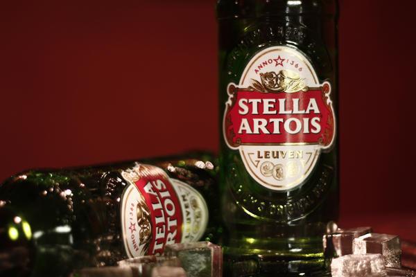 promoting beer by SENIL07