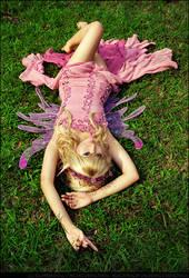 Believe in Fairies by slumberdoll