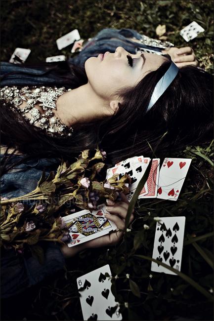 Alice by slumberdoll