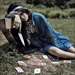 Alice's Cards