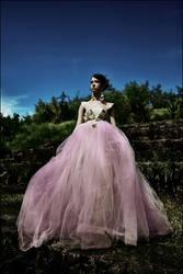 Runaway Princess by slumberdoll