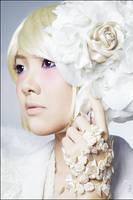 Flowergirl by slumberdoll