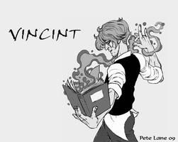 Vincint by PeteBL