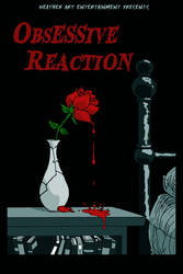 OBSESSIVE REACTION Poster by PeteBL