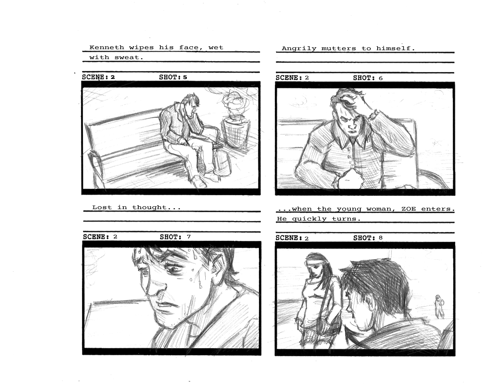 Storyboards 04 by PeteBL