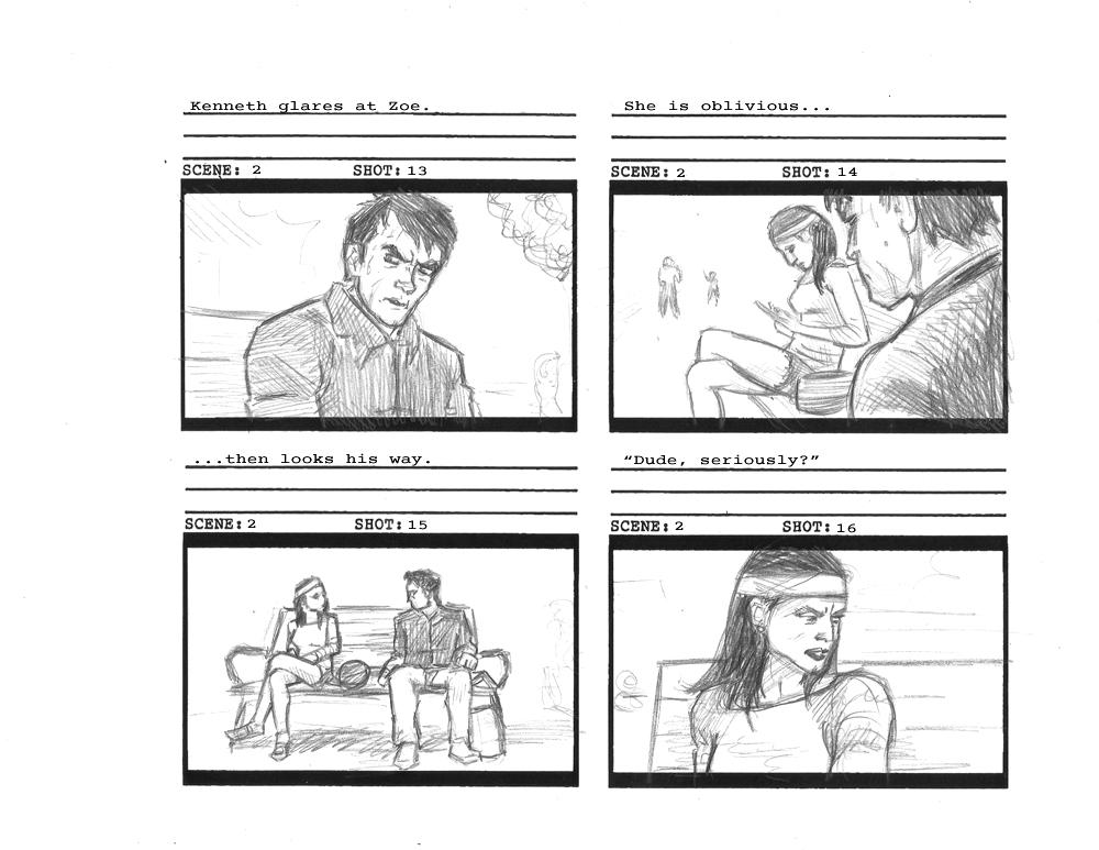 Storyboards 06 by PeteBL