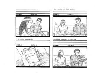 Storyboards 10 by PeteBL