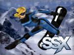 SSX contest - Elise