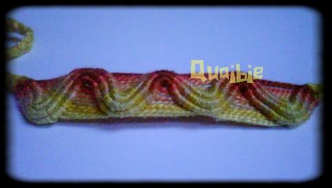 Bracelet by Quaibie