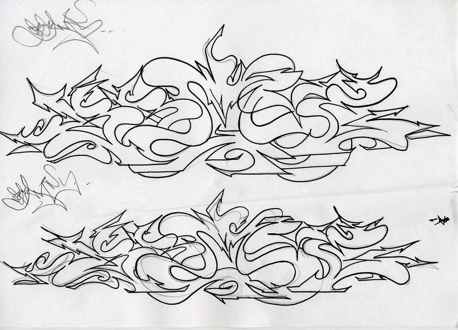 Love Graffiti Sketches Graffiti Sketches Heart Tattoo