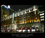 Osaka by night -2-