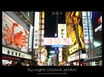 Osaka by night -7-