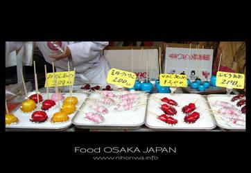 Japanese food -4-