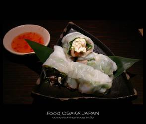 Japanese food -10-