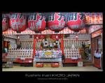 Japanese shrine -1-