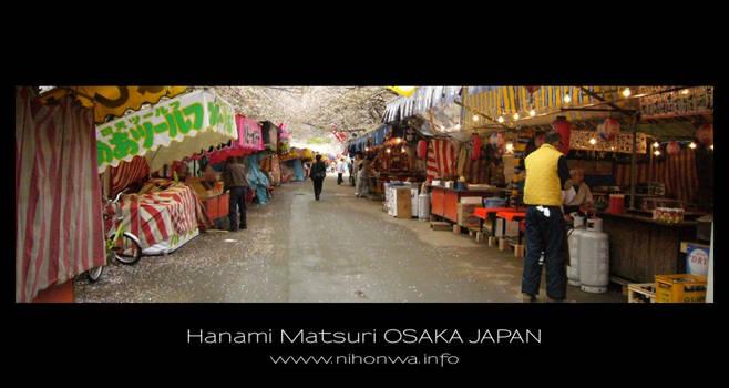 Hanami matsuri -2- by Lou-NihonWa