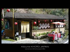 Kibune -2- by Lou-NihonWa