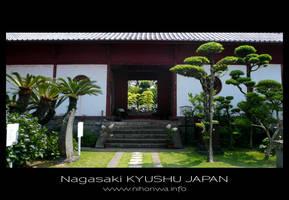 Kofukuji Temple by Lou-NihonWa